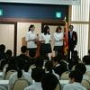 平成29年度 簿記・珠算・電卓競技大会にて本校の生徒、快挙をなしとげる!
