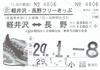 軽井沢・長野フリーきっぷ(しなの鉄道版)