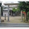 『豊田本町神社』名古屋市南区内田橋