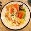 料理でアート的な1日を①/ガレットランチ/いい夫婦の日デート