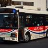 朝日自動車 2363号車