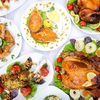 食材とレシピが家に届くシステム「Tasty Table」