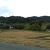 淡路島でサイクリングしてきた 03「山をのぼるだけの作業です」