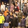 6年生を送る会⑨ 6年生の出し物+全校合唱