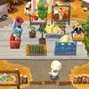 キャンプ場で動物は良く寝てる