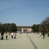 散歩記 ―神田~上野で過ごすセンシュアスな午後―