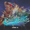 Dual Souls The Last Bearer プレイ感想!実は名作?と思わせる要素テンコ盛り格闘ゲーム