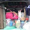 無印良品 カンパーニャ嬬恋キャンプ場 2016年8月14~17日