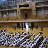 平成30年度全国高校総体山梨県選手団 結団・壮行式 応援激励