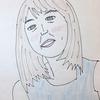 可愛い女の子をイラストにする。【その描き方】結果、可愛らしい女の子を描く?