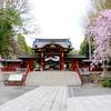 春の秩父旅・2日目:レンタサイクルで秩父神社へ
