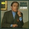 バッハ: 無伴奏ヴァイオリンのためのソナタとパルティータ(全曲) BWV.1001-BWV.1006 / ミルシテイン (1973/2017 SACD)