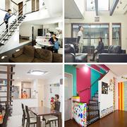 リビング階段のある家 5つの実例に学ぶメリット・注意点とは?