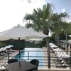 沖縄のレアな高級ホテル、ジ・アッタテラスクラブタワーズ 一人旅におススメ‼