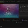 Unreal Engine 4 UE4学習 5日目 猫でも分かる#1講座を見る