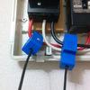 ESP8266で自宅での電力消費量を測ってみようと思った(パート2)