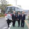 デマンドバスより蕨市はコミュニティバスが有効(1)