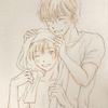 寿くんの髪を拭いてあげる吾郎くん第2弾♡ゴロトシ愛