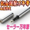 【数量限定】セーラー創業110周年記念万年筆が発売されるゾ!~