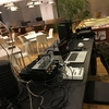 VimConf 2016 で音響・動画配信担当してきた