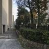 追記*帰国事業の痕跡をたずねる2〜旧武蔵野市役所敷地内の記念碑と木犀の樹