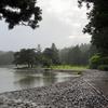 大泉が池(岩手県平泉)
