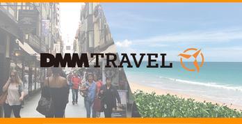 グローバル事業部から誕生するDMM TRAVELの事業開発