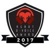 """RGBOT同人音声アワード2017"" -opening-"