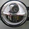 プリウスとアクアに車検対応LEDフォグランプ