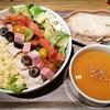 MR.FARMER @日比谷 とにかく野菜を摂りたい日の高級野菜ランチ