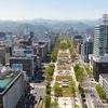 海南航空:時間があって、安く北京から札幌へ行きたい方向け 2万8千円