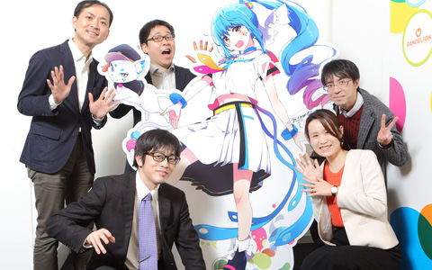 おもしろ部署探訪~大日本印刷株式会社 コミュニケーションビジネス開発部 FUN'S PROJECT課~創業140年超の企業で生まれた「異端なチーム」への期待