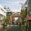 F2 photomic Aと、巣鴨地蔵通リ商店街 September 2017