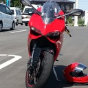 Ducati 899 Panigaleいじり