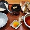 松山空港の鯛めし屋さんの絶品じゃこ天で一杯。うどんでもじゃこ天