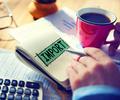 【消費税還付を受けるために】 輸出代行業者を利用する場合の税務上の論点