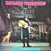 この人の、この1枚『リチャード・トンプソン(Richard Thompson)/ヘンリー・ザ・ヒューマン・フライ(Henry The Human Fly !))』