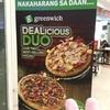 セブでおひとり様でピザが食べたい!となったらお手軽価格で食べられるgreenwichへ