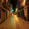AstorgaからFoncebadon