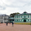 【金沢】ついに金沢にやってきた「国立工芸館」!入館には事前にオンライン予約が必要だよ