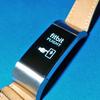 ミニゲームが出現!Fitbit Charge 2の遊び心に癒やされた夜
