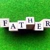 父の日のプレゼント選び。