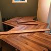 机を自作してみた~その3 机完成の巻