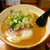 【今週のラーメン582】 麺や拓 (大阪・西大橋) Wらーめん