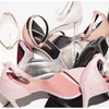 春が来て、小泽の靴を教え百搭アイテム着こなしプライベート特注の感じ