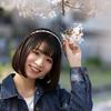 COCOROちゃん その32 ─ 桜よ咲いてよ咲いて咲いてお散歩撮影会2021 ─