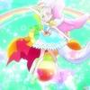 キラキラ☆プリキュアアラモード 第23話 翔べ!虹色ペガサス、キュアパルフェ! 感想