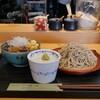 【典座】香り豊かな蕎麦が楽しめます(中区小町)