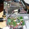 アイコムのIC-275の修理 −その2−