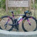 あおいうみと自転車日記